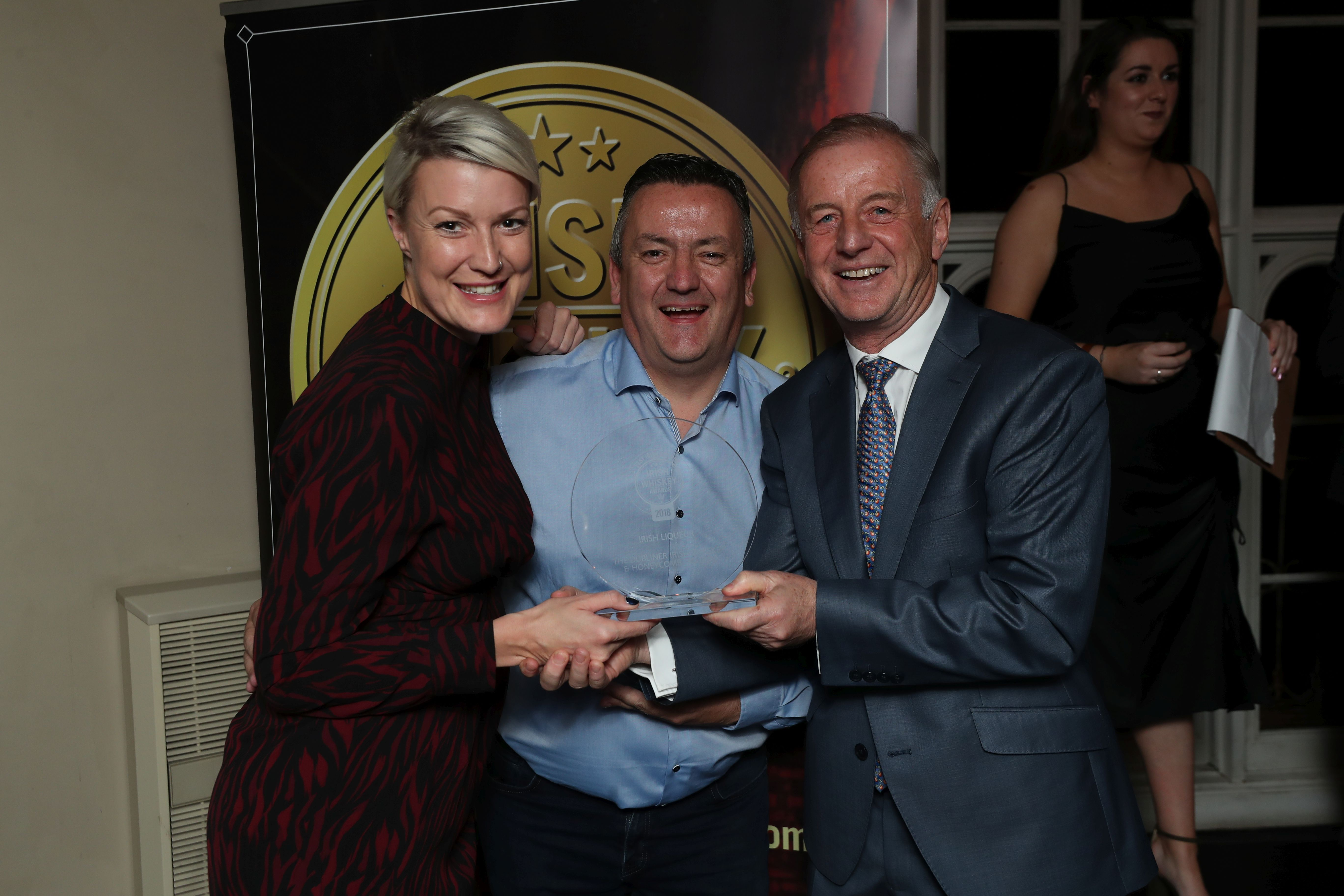 Best Irish Liqueur Winner