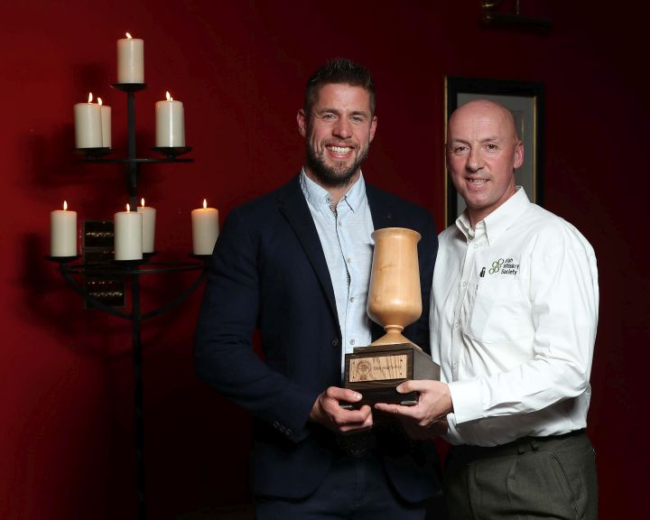 Irish Whiskey Bar of the Year 2018