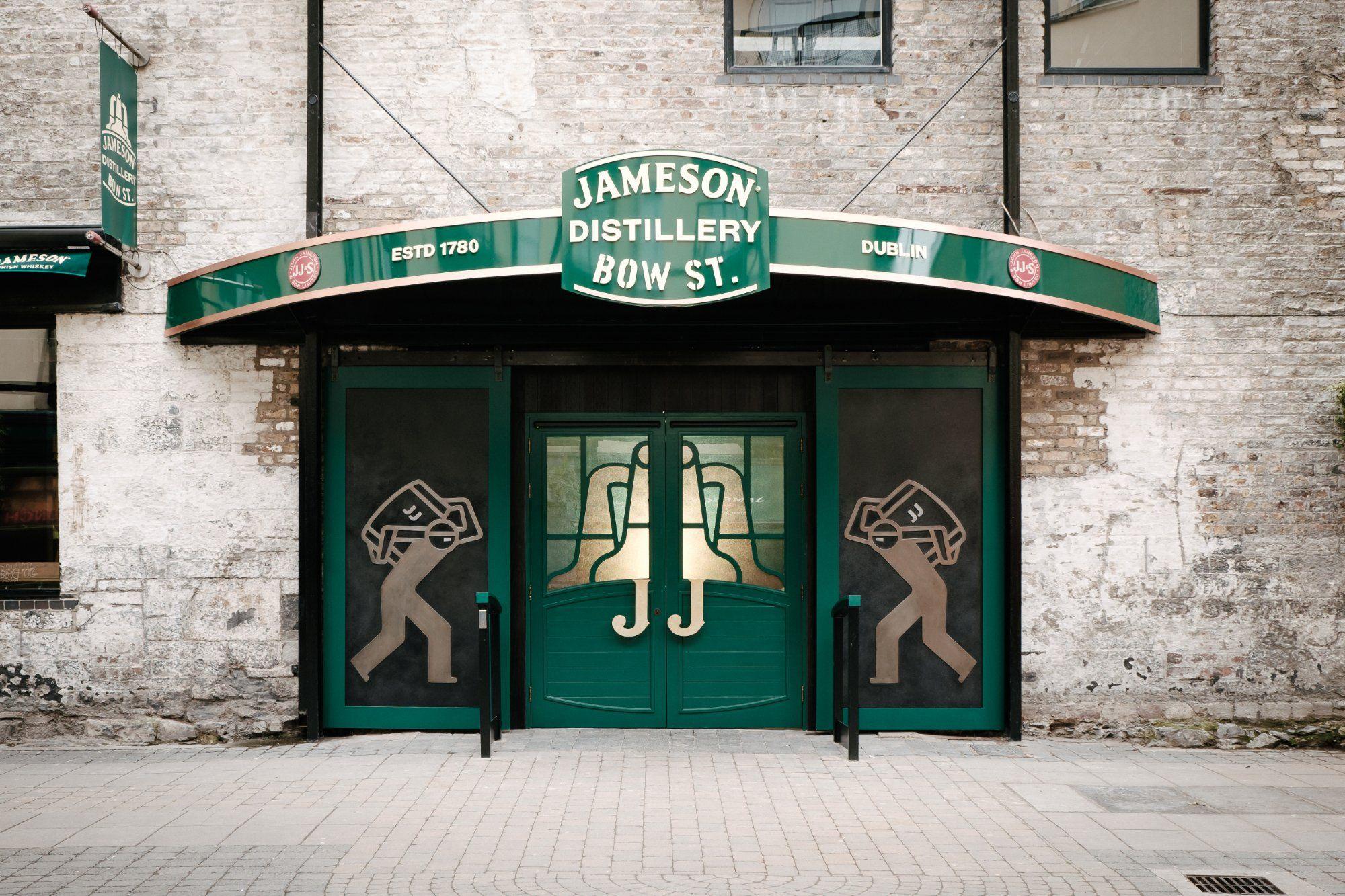 Celebrating the Best of Irish Whiskey & Irish Craft Spirits